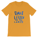 Dave Leroux And The Lakes Premium Kids T-Shirt
