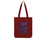 Dave Leroux And The Lakes Organic Tote Bag