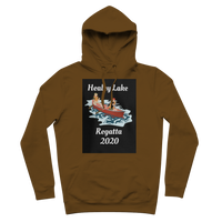 Healey Lake Regatta 2020 Premium Adult Hoodie