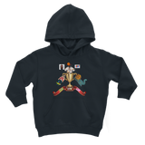 Lago Boys Coat of Arms Classic Kids Hoodie