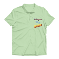 Bring On The Sports Premium Adult Polo Shirt