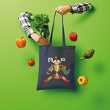 Lago Boys Coat of Arms Shopper Tote Bag