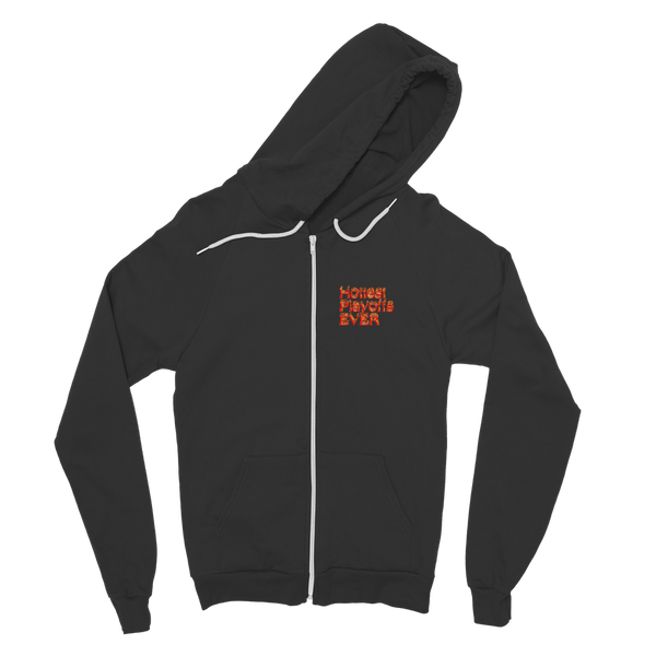 Hottest Playoffs Ever Classic Adult Zip Hoodie