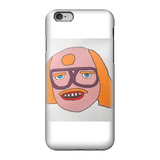 Saul Mancell Fully Printed Tough Phone Case