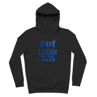 Dave Leroux And The Lakes Premium Adult Hoodie