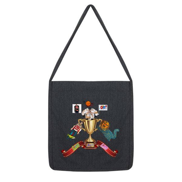 Lago Boys Coat of Arms Classic Tote Bag