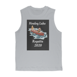 Healey Lake Regatta 2020 Classic Adult Muscle Top