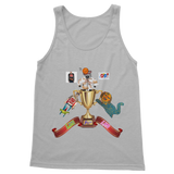 Lago Boys Coat of Arms Classic Women's Tank Top