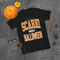 Property's Of Scare! It Soon Halloween Short-Sleeve Unisex T-Shirt