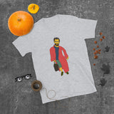 The Doctor is IN Short-Sleeve Unisex T-Shirt