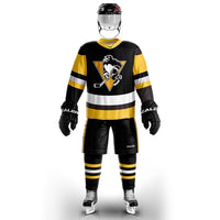 Dem Ice Birds Official Licensed Hockey Jersey