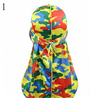 Nearly FREE Camouflage DuRags