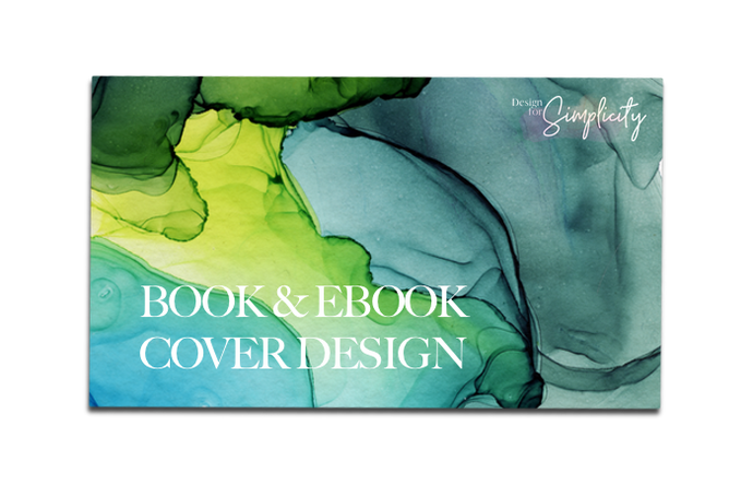Book and eBook Cover Design