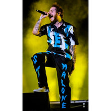 Load image into Gallery viewer, POST MALONE - WORLD CUP FIT - LOLLAPALOOZA