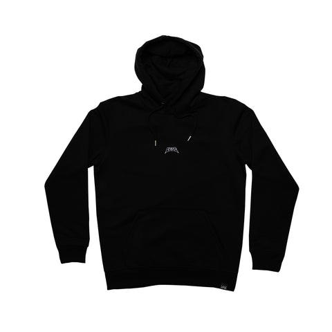 ARC Hoodie Organic Combed cotton/ Recycled polyester