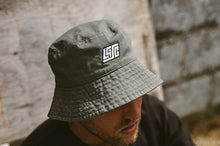 Load image into Gallery viewer, LGSC Angles Bucket Hat Olive