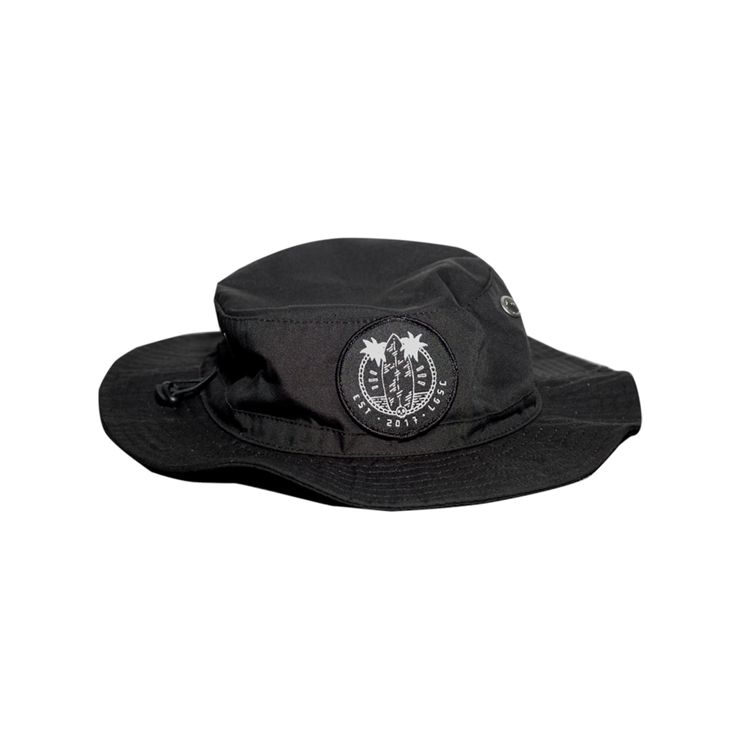 LGSC Bushmaster Surf Hat Black