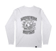 Eyeball Long Sleeved T shirt