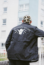 Load image into Gallery viewer, LGSC Outsiders Welcome Coach Jacket
