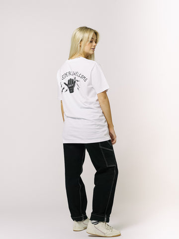 Outsiders Welcome T shirt