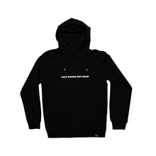 Load image into Gallery viewer, LGSC Make Surfing Shit Again Hoody Organic Combed cotton/ Recycled polyester
