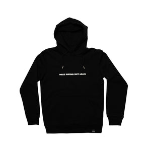 LGSC Make Surfing Shit Again Hoody Organic Combed cotton/ Recycled polyester