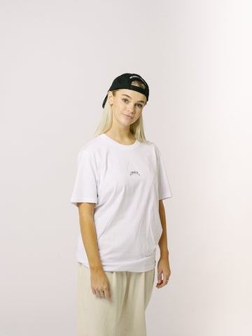ARC T shirt White
