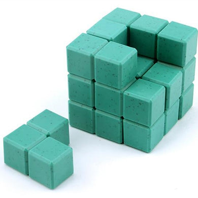 puzzles for  Children 3D building model brain teasers
