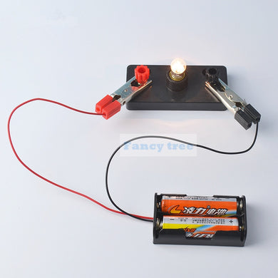 wholesale Electric Circuit Educational   Physical Science experiments