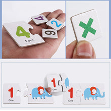 Load image into Gallery viewer, baby early montessori toys mathematical develop math