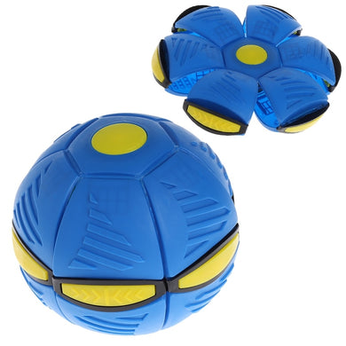 UFO Flat Disc Ball Outdoor  Game