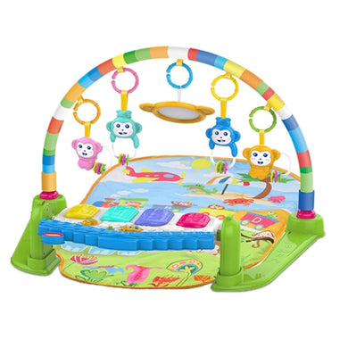 Crawling Play Mat Game