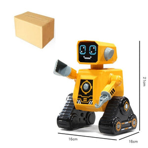 Remote Control Toy Education Intelligent Programmable Engineering RC Robot
