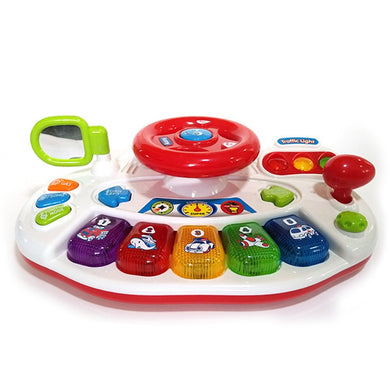 Educational Toy Sound Play Baby Early Learning
