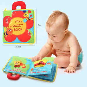 Books Infant Early Cognitive Development