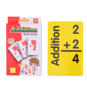 Algorithm ˈalgəˌriT͟Həm Card Early Development Learning Educational