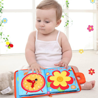 Montessori Educational for Baby Early Learning Materials Cognitive