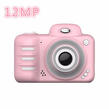 Load image into Gallery viewer, Children Mini Camera 1080 Projection Video Camera