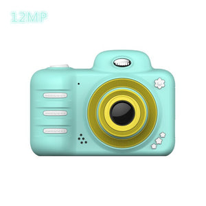 Children Mini Camera 1080 Projection Video Camera