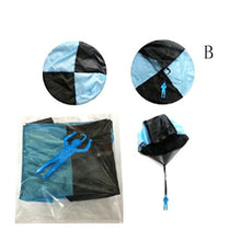 Load image into Gallery viewer, Hand Throwing Mini Soldier Parachute Outdoor Sport Toy