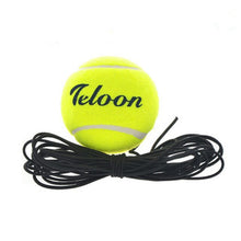 Load image into Gallery viewer, High Quality Tennis Balls Training with Elastic Rope