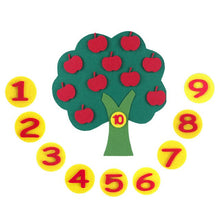 Load image into Gallery viewer, Montessori Learning Kids Development  Early Math Arithmetic Manual