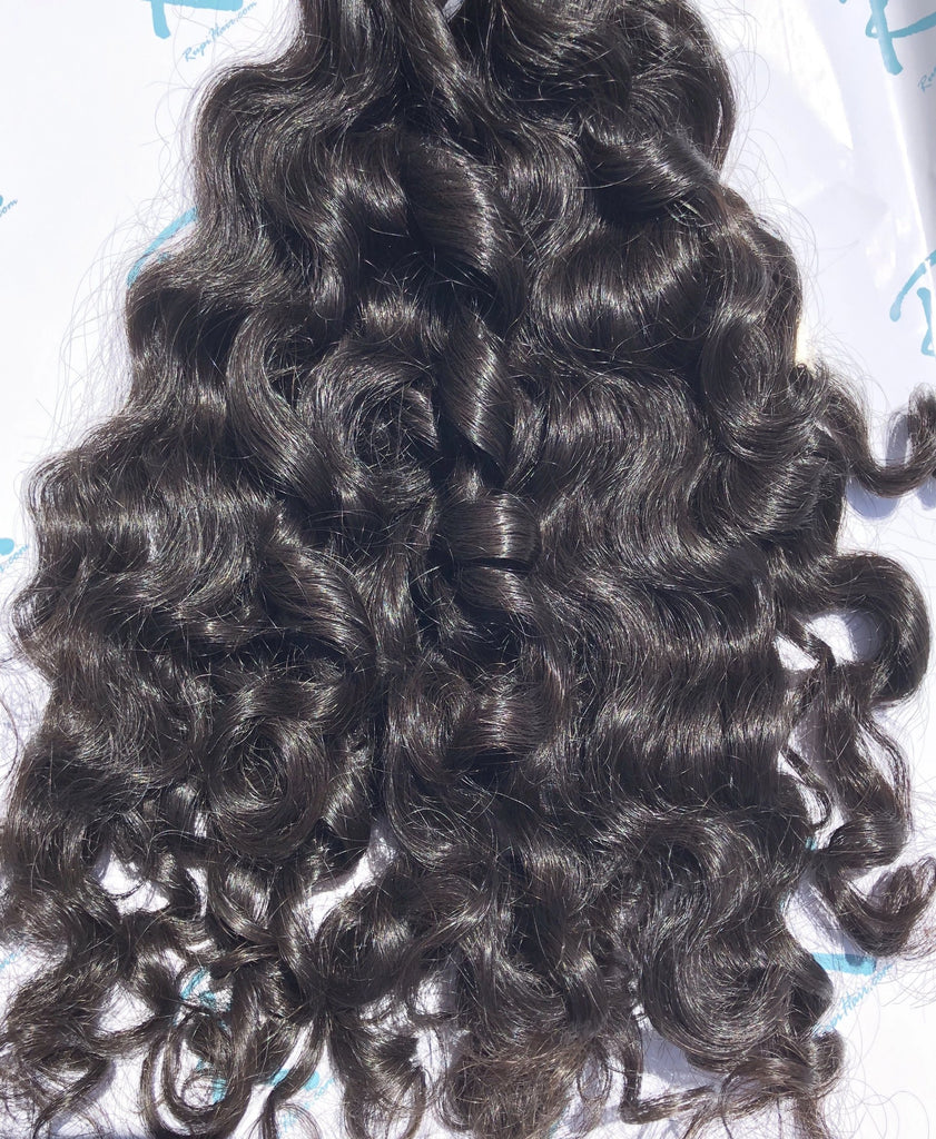 Virgin Loose Curly