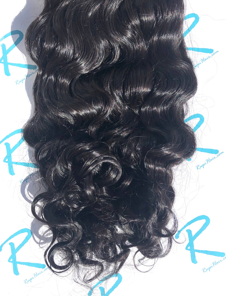 Signature Rich Collection Maximum Wavy