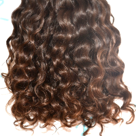 Signature Rich Collection Loose Curly