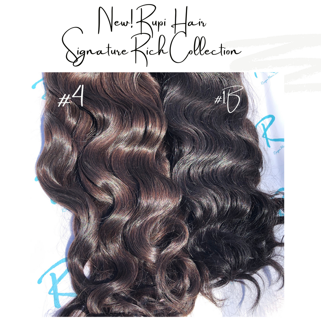Signature Rich Collection Loose Wavy
