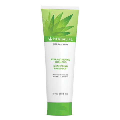 Herbalife Herbal Aloe Kräftigendes Shampoo 250 ml