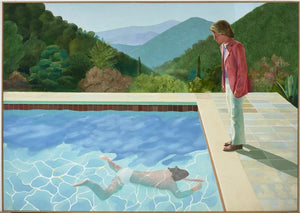 10 Choses à savoir sur David Hockney