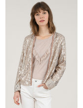 Load image into Gallery viewer, Sequinned Blazer