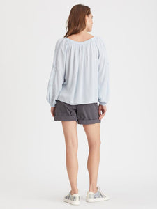 Say So Blouse - 3 Colours